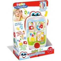 Baby Smartphone juguete bebé luz y sonido