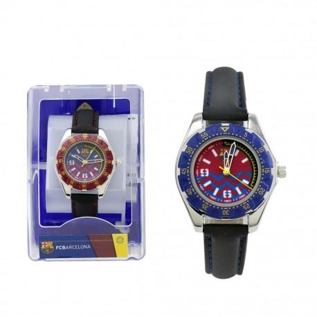 Reloj del Fútbol Club Barcelona Cadete