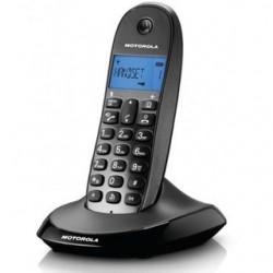 Telefono inalámbrico Motorola Eco Dect C1001LB+