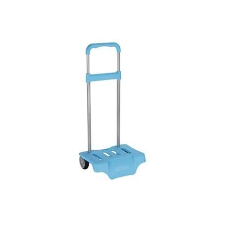 Carro Celeste Safta para mochilas de 43 y 38 cm