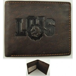 Cartera billetera marca LOIS