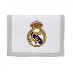 Cartera billetera Real Madrid