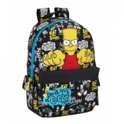 """DAY PACK THE SIMPSONS """"GUD BAD"""""""