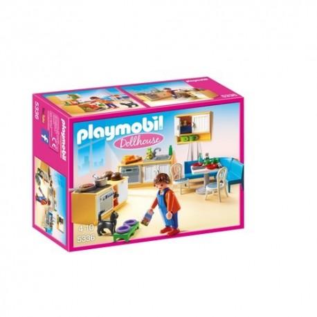 Playmobil 5336 Cocina