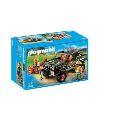 Playmobil 5558 Pick Up de...