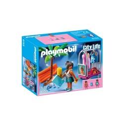 Playmobil 6153 Sesión Fotos en la Playa