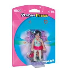 Playmobil 6829 Hada con Anillo