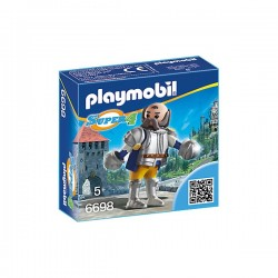 Playmobil 6698 Guardia Real Sir Ulf