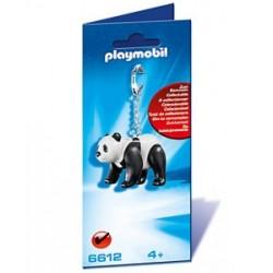 Playmobil 6612 Llavero Oso Panda