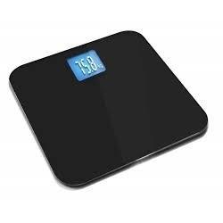 Báscula de baño ELCO digital parlante peso máximo 150kg