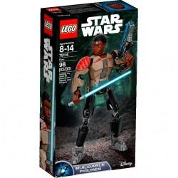 LEGO 75116, STAR WARS, FINN