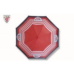 Paraguas cadete Athletic Club de Bilbao