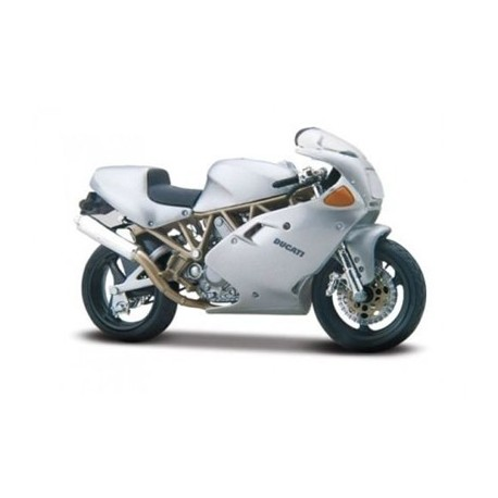 Ducati Supersport 900FE Bburago 1:18