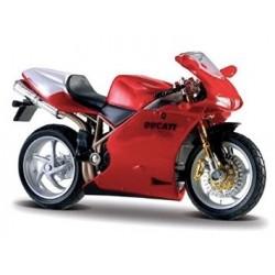 Ducati 998R Bburago 1:18