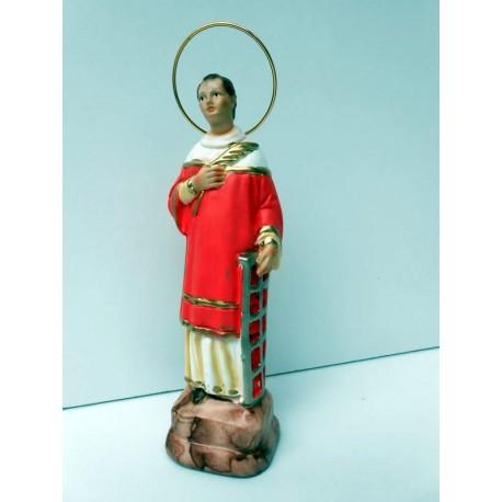 Figura imagen San Lorenzo 26cm