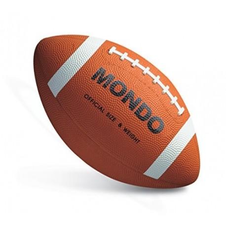 Balón Rugby - Fútbol Americano grande