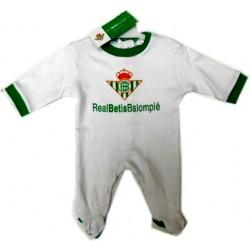 Body Real Betis bebé invierno