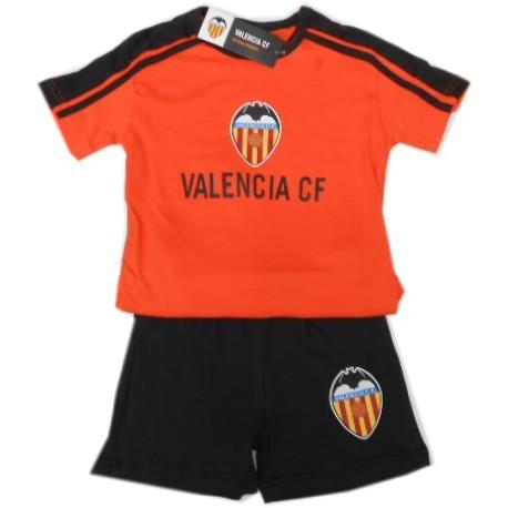 Pijama Valencia CF adulto