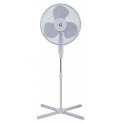 Ventilador de pie FM aspas 40cm diámetro