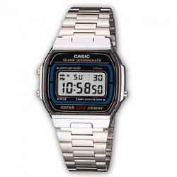Reloj Casio Caballero modelo A164WA-1