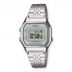 Reloj casio dorado señora LA680WEA-7EF