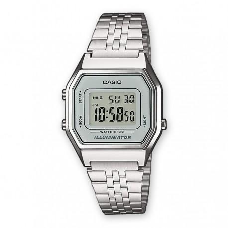 ade0b4b3d033 Reloj casio señora LA680WEA-7EF - COmprar precio casio originales