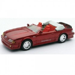 Ford Mustang GT Convertible 1:43 New Ray