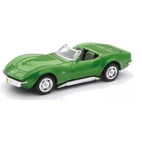 Chevrolet Corvette 1969 1:43 New Ray