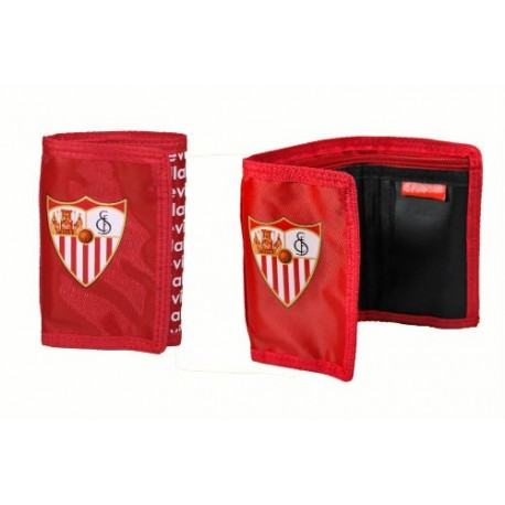 Cartera Billetera del Sevilla Fútbol Club