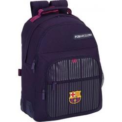 Mochila grande Fútbol Club Barcelona 42cm