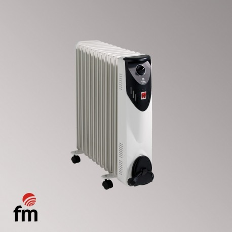 Radiador FM RW-25 2500W