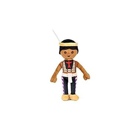 Peluche Playmobil Indio 30cm