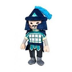 Peluche Playmobil Samurai 30cm