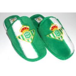 Zapatillas de casa Real Betis 24 al 34