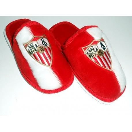 Zapatillas de casa Sevilla Fútbol Club 24 al 34