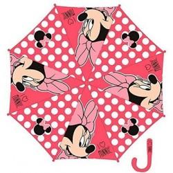 Paraguas Minnie Mouse automático