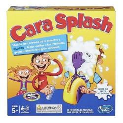Divertido juego Cara Splash