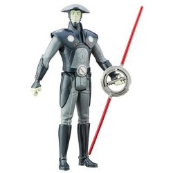 STAR WARS FIFTH BROTHER INQUISITOR 30CM