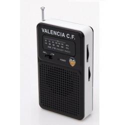 Transistor Valencia Club de Fútbol