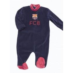 Pelele bebé Fc Barcelona