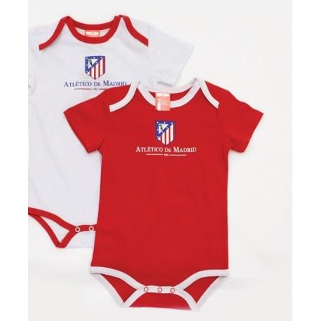 Bodys Bebe Atletico de Madrid 2und
