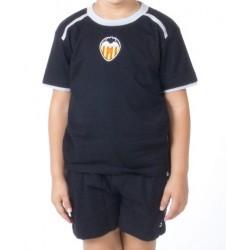 Pijama Valencia Club de Fútbol niño verano