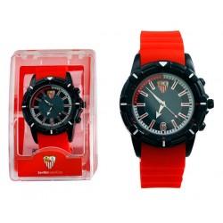 Reloj pulsera del Sevilla Fútbol Club caballero