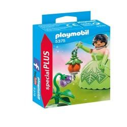 Playmobil 5375 Princesa del...