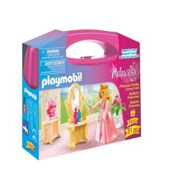 "Playmobil 5650 Maletín ""Princesa"""