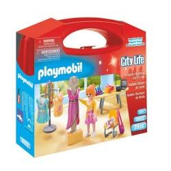 "Playmobil 5652 Maletín grande ""Moda"""
