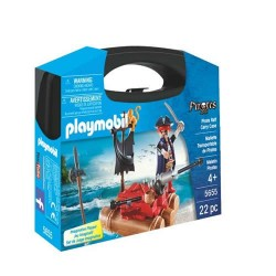 "Playmobil 5655 Maletín ""Pirata"""