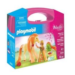 Playmobil 5656 Maletín...