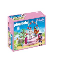 Playmobil 6853 Baile de...
