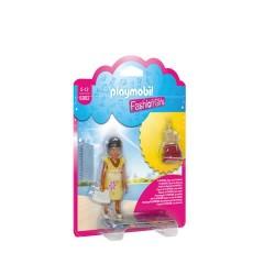 Playmobil 6882 Moda Verano